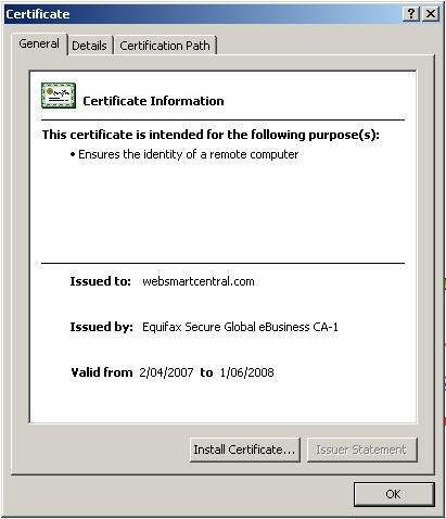 Buy or Renew SSL Step 16b